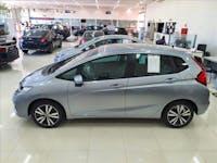Honda FIT 1.5 EXL 16V 2021/2021 - Thumb 3