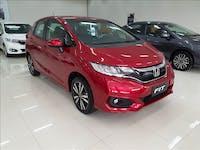 Honda FIT 1.5 EXL 16V 2020/2020 - Thumb 2