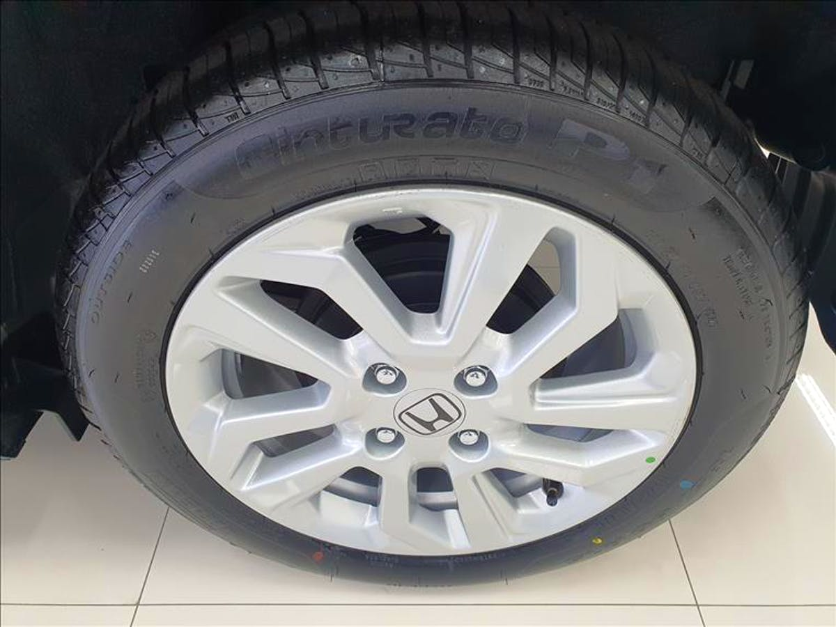 Honda FIT 1.5 LX 16V 2020/2020 - Foto 8