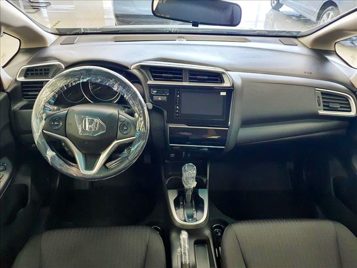 Honda FIT 1.5 EX 16V 2021/2021 - Foto 5