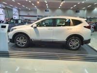 Honda CRV 1.5 16V VTC Turbo Touring AWD 2021/2021 - Thumb 3
