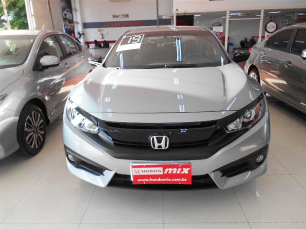 Honda CIVIC 2.0 16vone Sport 2019/2019