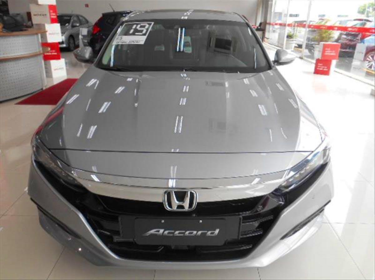 Honda ACCORD 2.0 Vtec Turbo Touring 10at 2019/2019
