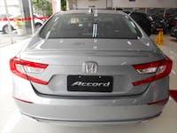 Honda ACCORD 2.0 Vtec Turbo Touring 10at 2019/2019 - Thumb 7
