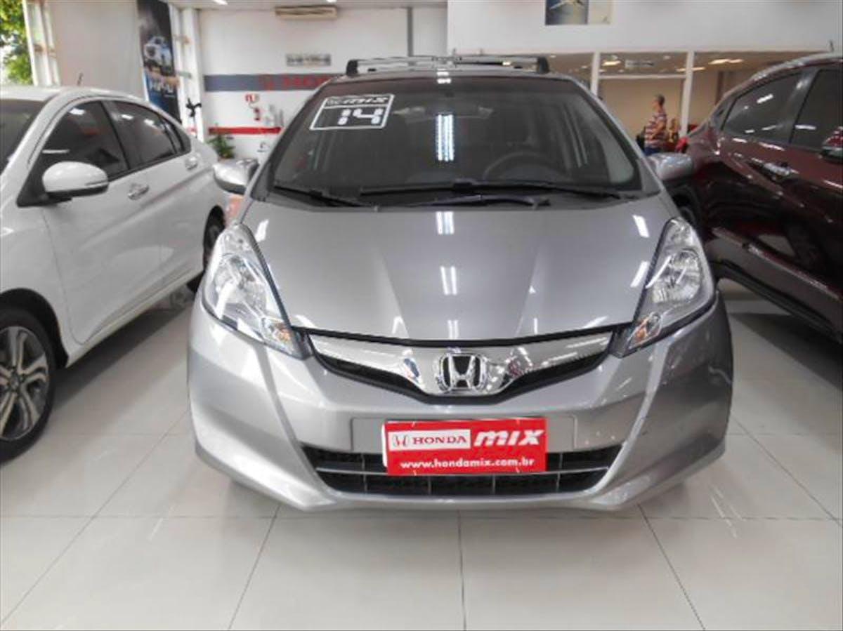 Honda FIT 1.4 LX 16V 2013/2014