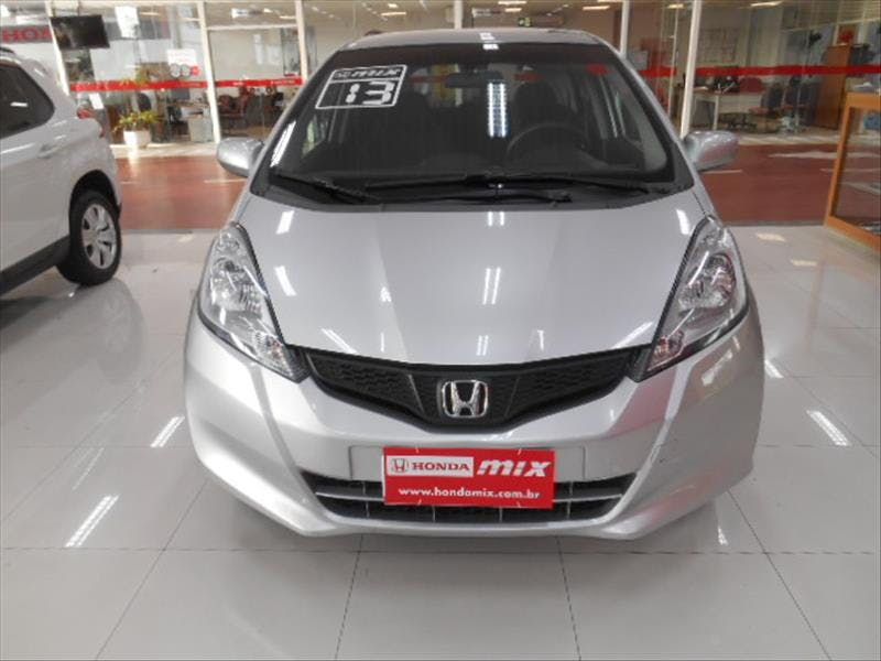 HONDA FIT 1.4 DX 16V 2013/2013