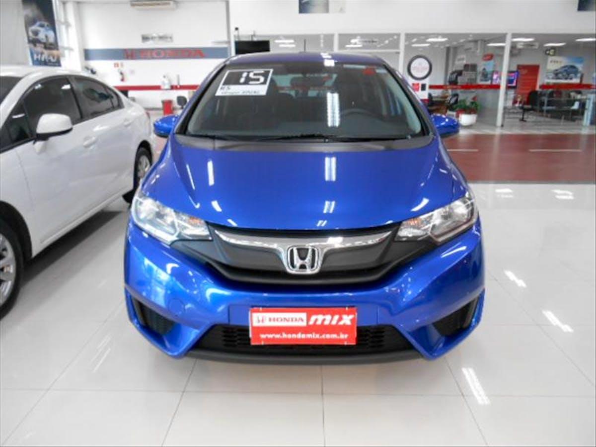 Honda FIT 1.5 EX 16V 2015/2016
