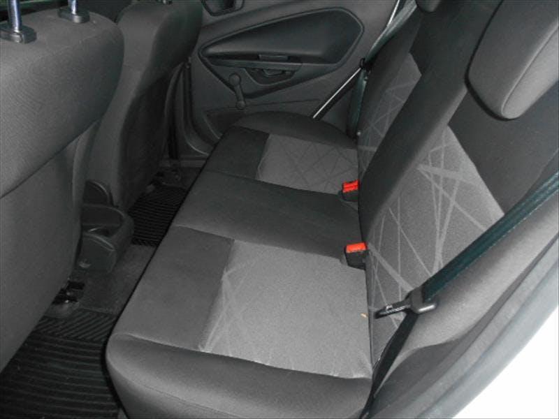 FORD FIESTA 1.5 S Hatch 16V 2014/2015 - Thumb 7