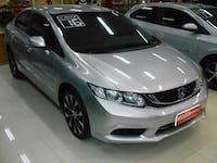 Honda CIVIC 2.0 LXR 16V 2015/2016 - Thumb 5