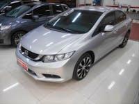Honda CIVIC 2.0 LXR 16V 2015/2016 - Thumb 6
