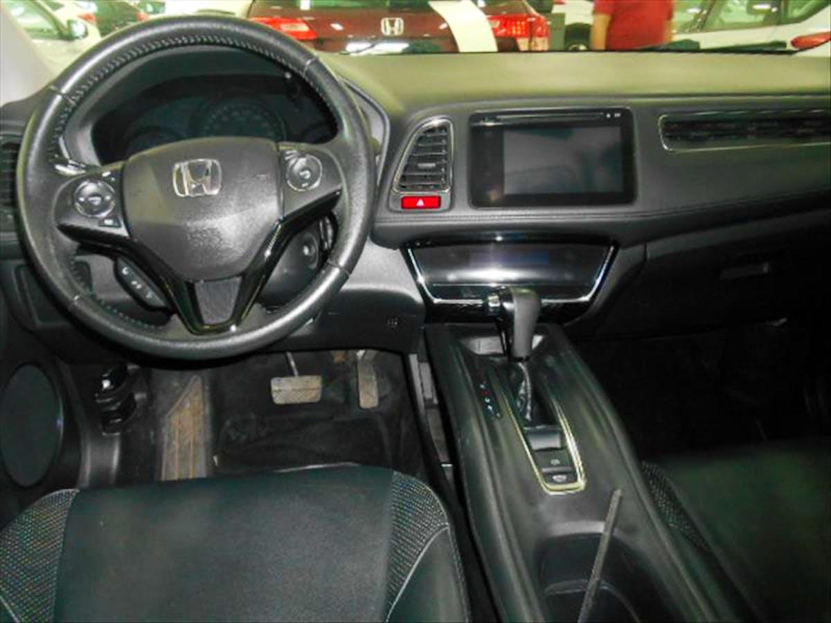 Honda HR-V 1.8 16V EXL 2015/2016 - Foto 11