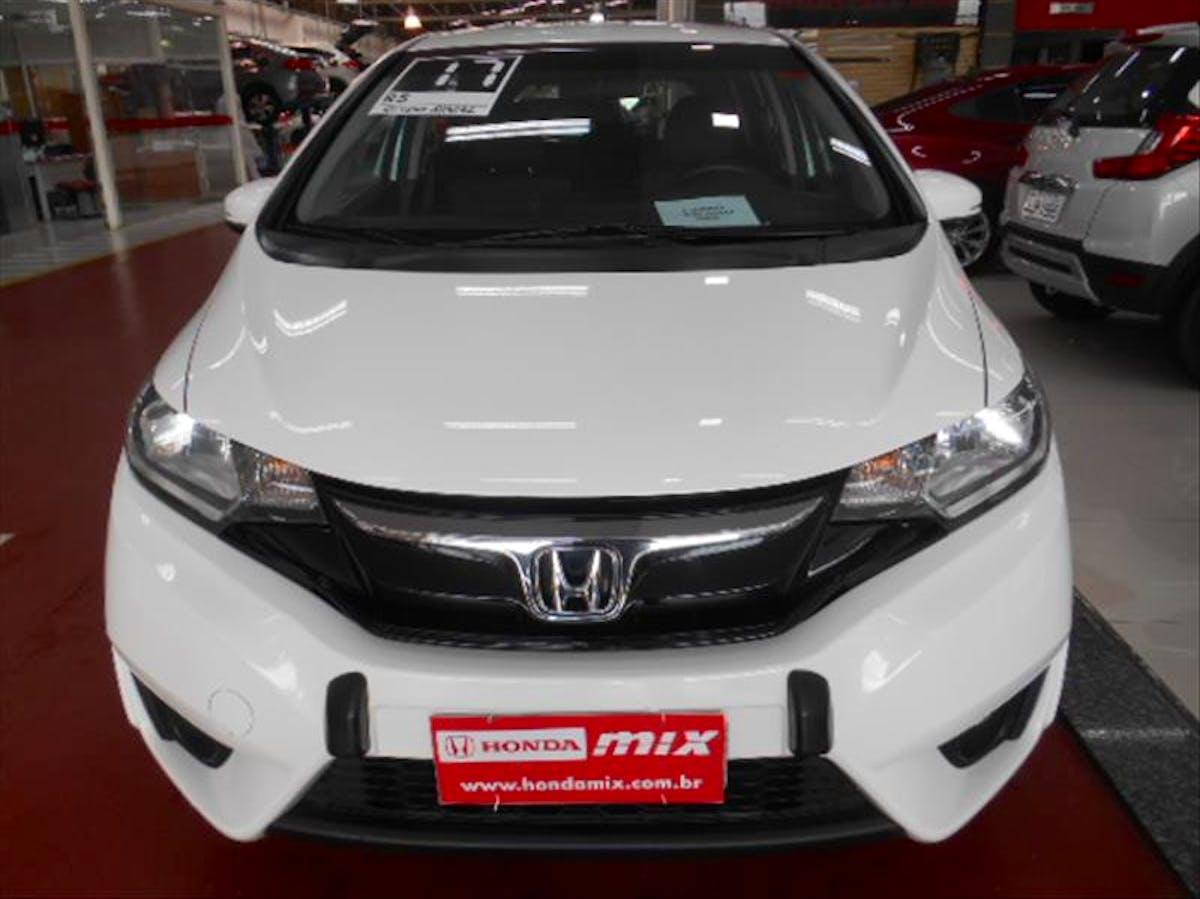 Honda FIT 1.5 EX 16V 2016/2017