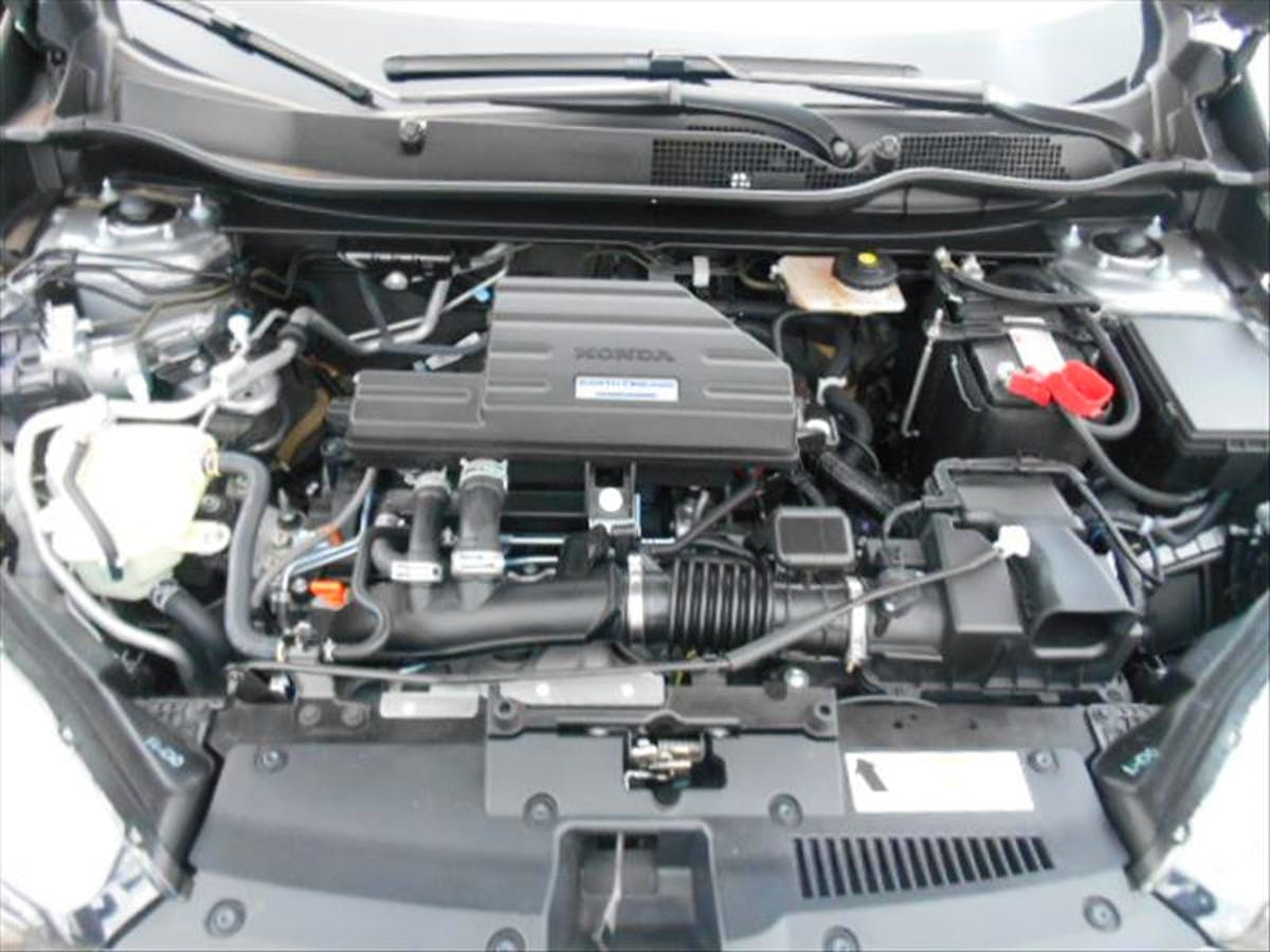 Honda CRV 1.5 16V VTC Turbo Touring AWD 2018/2019 - Foto 13