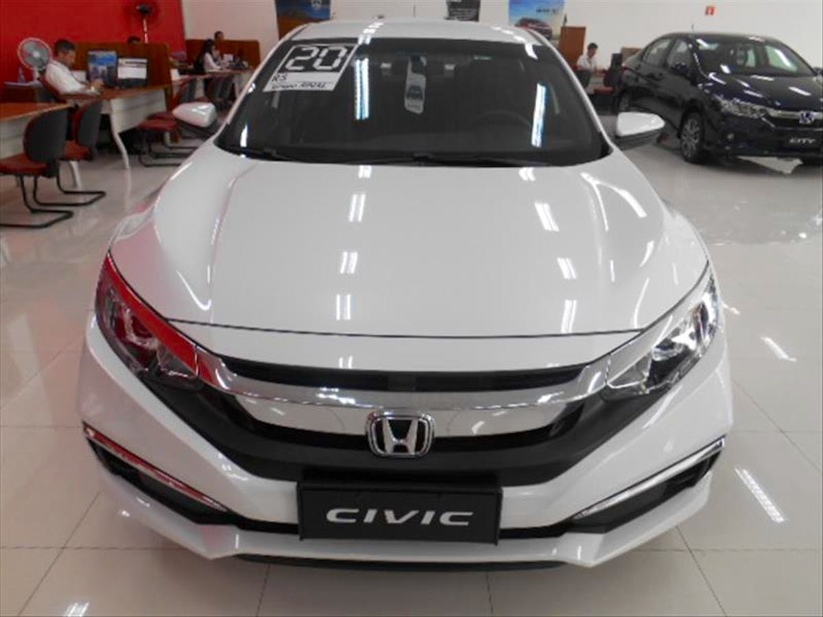 Honda CIVIC 2.0 16vone LX 2019/2020
