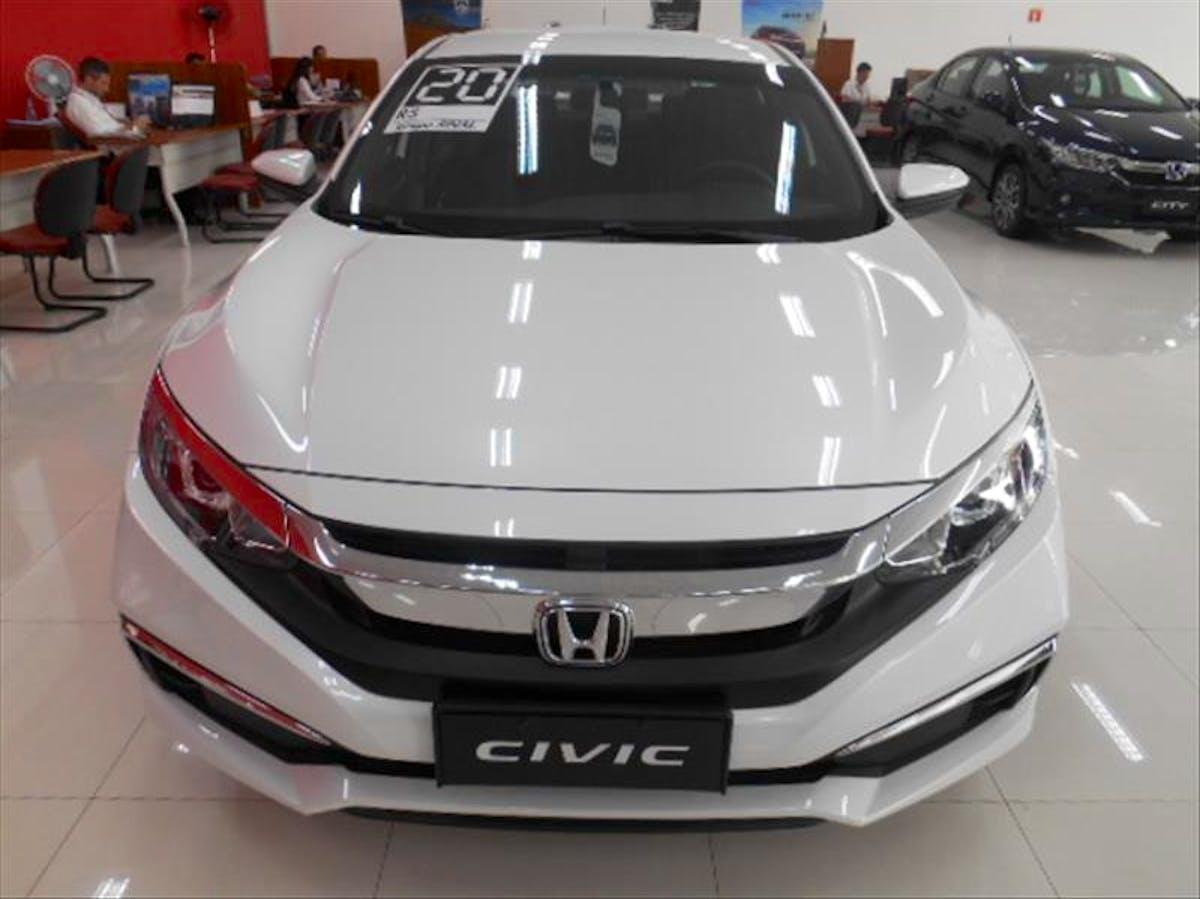 Honda CIVIC 2.0 16vone LX 2019/2020