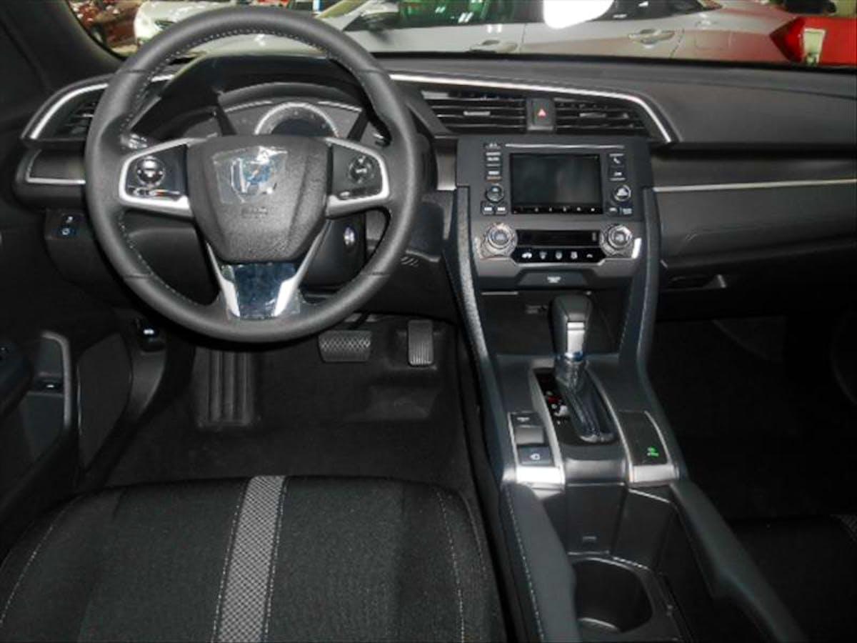 Honda CIVIC 2.0 16vone LX 2019/2020 - Foto 6