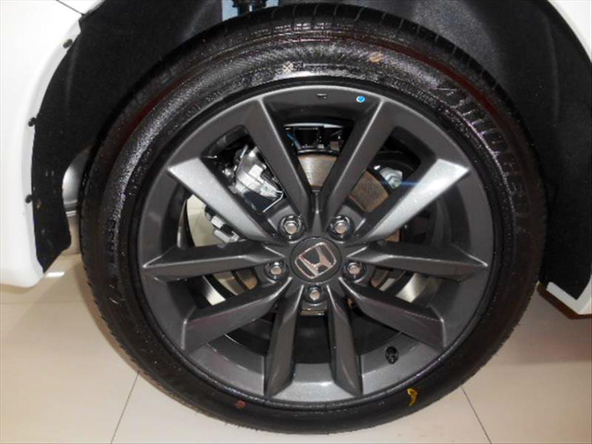 Honda CIVIC 2.0 16vone LX 2019/2020 - Foto 12