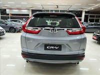 Honda CRV 1.5 16V VTC Turbo Touring AWD 2019/2019 - Thumb 7