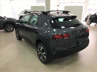 CITROËN C4 CACTUS 1.6 VTI 120 Feel Pack Eat6 2021/2021 - Thumb 5