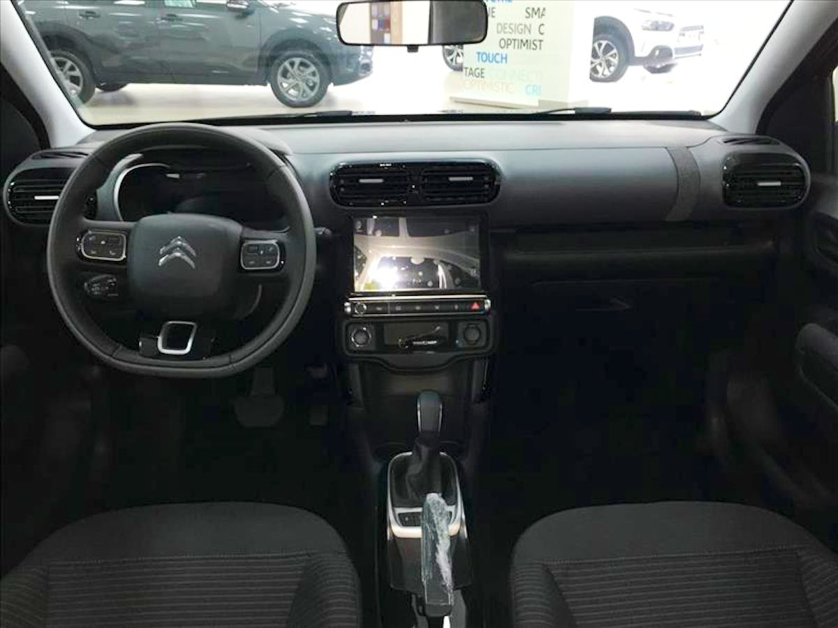 CITROËN C4 CACTUS 1.6 VTI 120 Feel Pack Eat6 2021/2021 - Foto 9
