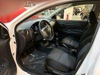 NISSAN VERSA 1.6 16V V-drive 2021/2021 - Thumb 6