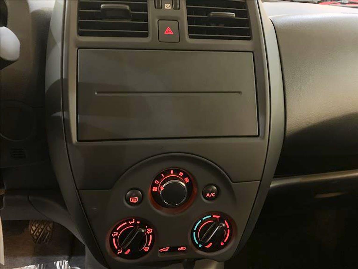 NISSAN VERSA 1.6 16V V-drive 2021/2021 - Foto 10