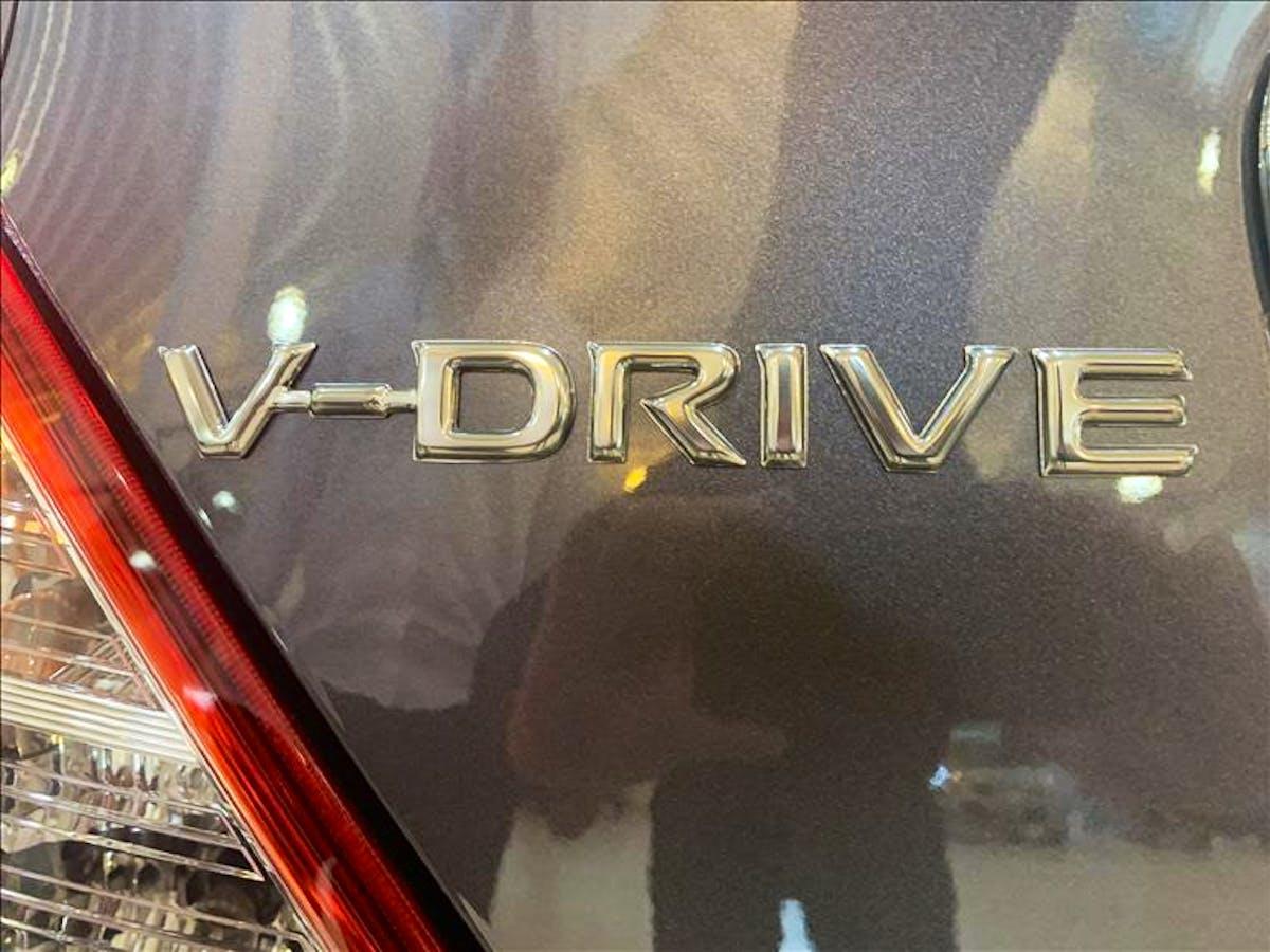 NISSAN VERSA 1.6 16V V-drive Plus 2020/2021 - Foto 15