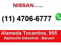 NISSAN VERSA 1.6 16V V-drive Plus 2020/2021 - Thumb 6