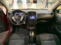 NISSAN VERSA 1.6 16V V-drive Special Edition 2020/2021 - Thumb 7