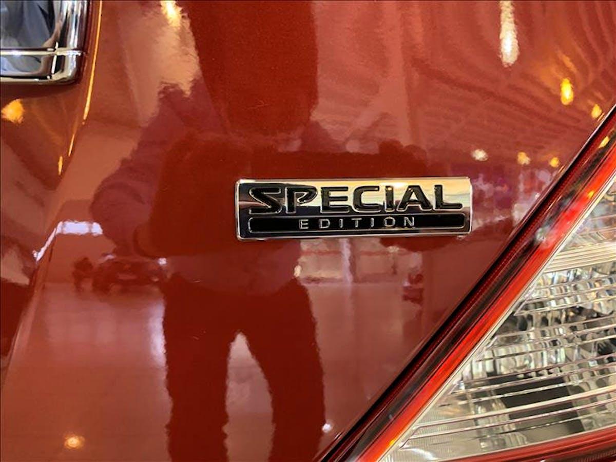 NISSAN VERSA 1.6 16V V-drive Special Edition 2020/2021 - Foto 14