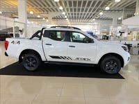 NISSAN FRONTIER 2.3 16V Turbo Attack CD 4X4 2019/2019 - Thumb 3