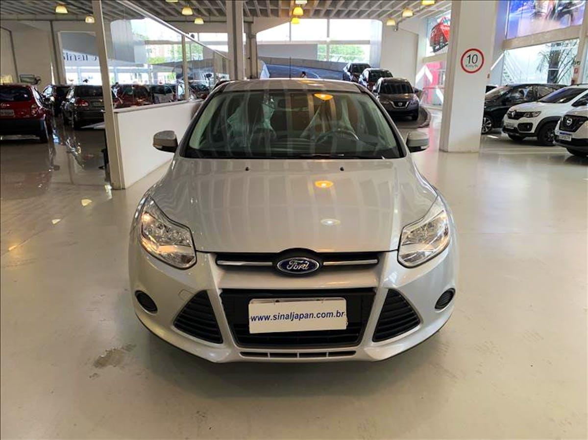 FORD FOCUS 2.0 SE Sedan 16V 2013/2014