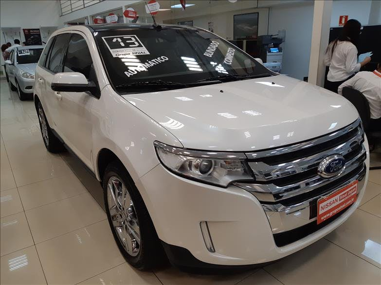 FORD EDGE 3.5 V6 Limited AWD 2013/2013