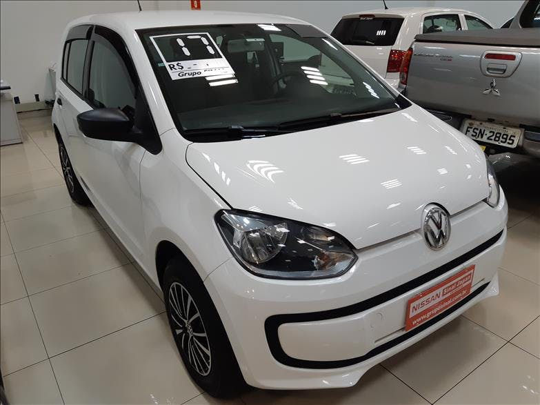 VOLKSWAGEN UP 1.0 MPI Take UP 12V 2016/2017