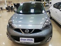 NISSAN MARCH 1.6 SL 16V 2014/2015 - Thumb 1