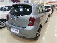 NISSAN MARCH 1.6 SL 16V 2014/2015 - Thumb 5