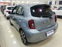 NISSAN MARCH 1.6 SL 16V 2014/2015 - Thumb 6