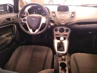 FORD FIESTA 1.6 SEL Sedan 16V 2017/2017 - Thumb 8