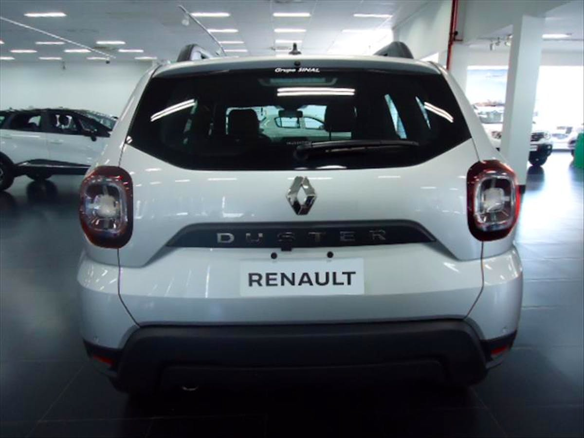 RENAULT DUSTER 1.6 16V SCE Iconic 2020/2021 - Foto 2
