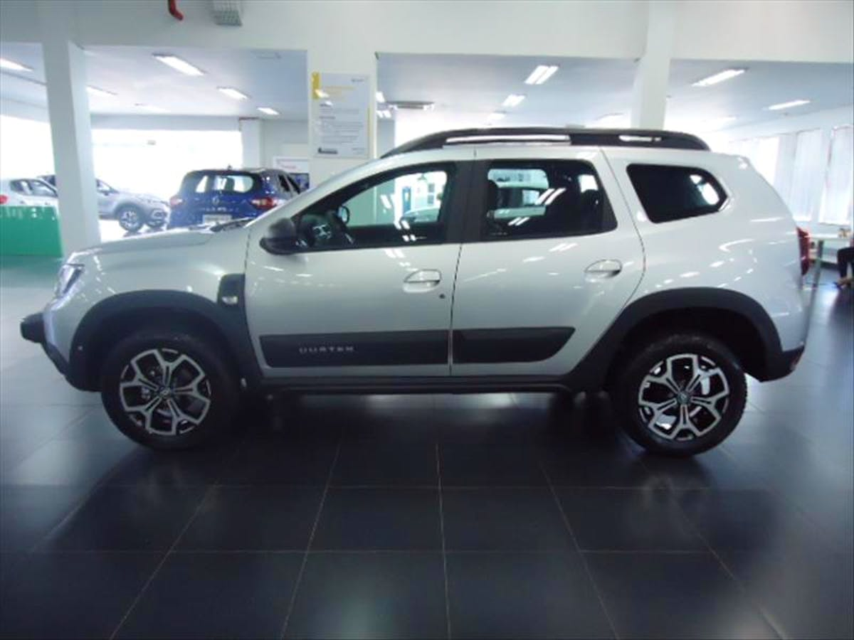 RENAULT DUSTER 1.6 16V SCE Iconic 2020/2021 - Foto 3