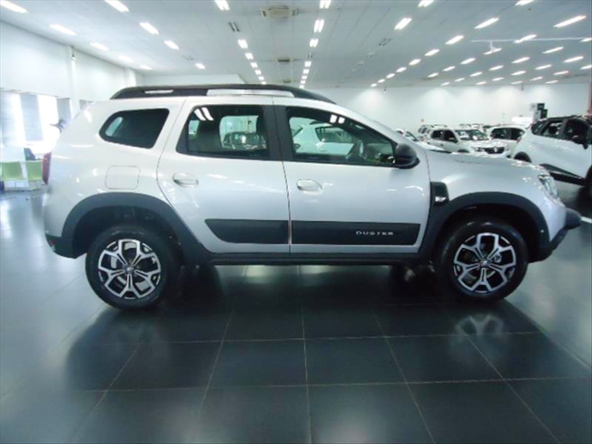 RENAULT DUSTER 1.6 16V SCE Iconic 2020/2021 - Foto 4