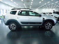 RENAULT DUSTER 1.6 16V SCE Iconic 2020/2021 - Thumb 4