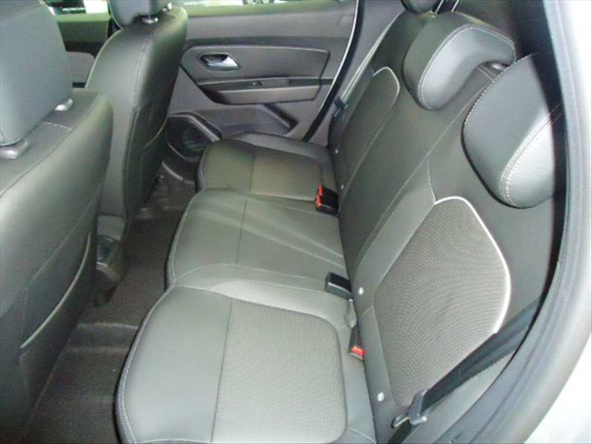 RENAULT DUSTER 1.6 16V SCE Iconic 2020/2021 - Foto 6