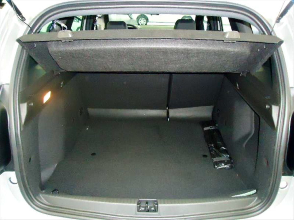 RENAULT DUSTER 1.6 16V SCE Iconic 2020/2021 - Foto 13