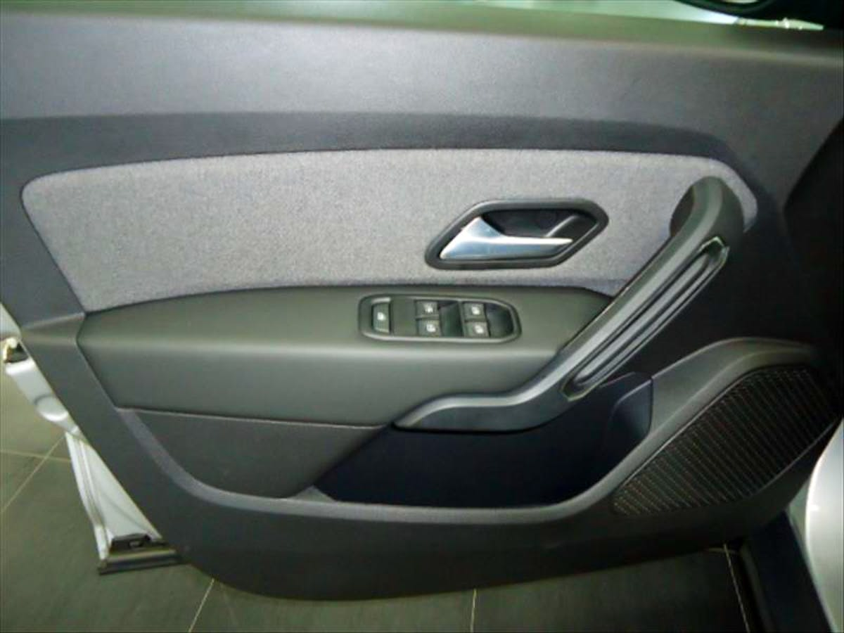 RENAULT DUSTER 1.6 16V SCE Iconic 2020/2021 - Foto 14