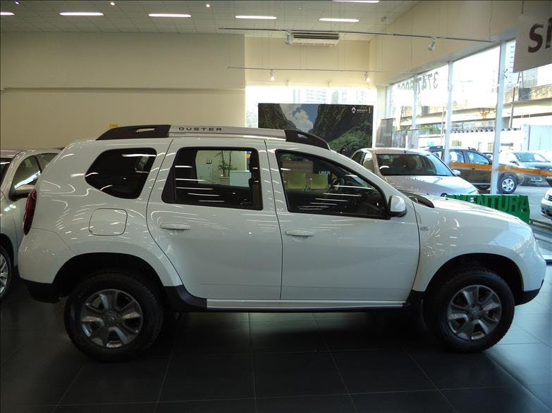 RENAULT DUSTER 1.6 16V SCE Dynamique 2018/2019 - Thumb 4