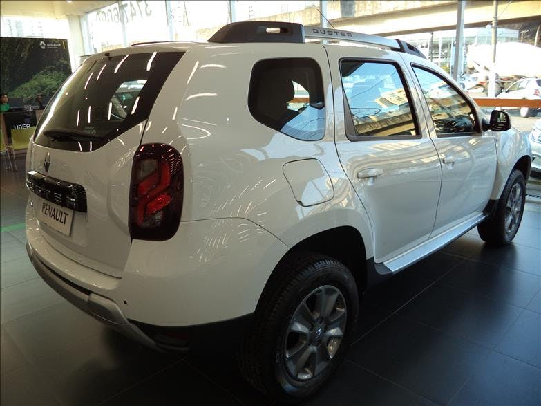 RENAULT DUSTER 1.6 16V SCE Dynamique 2018/2019 - Thumb 8
