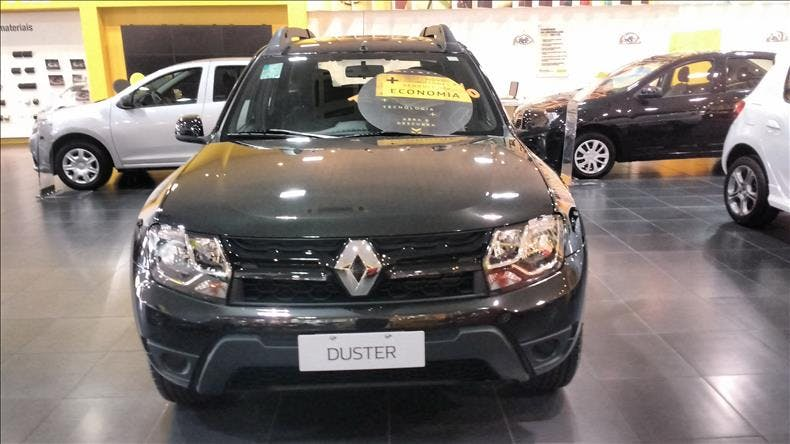 RENAULT DUSTER 1.6 16V SCE Expression 2018/2019 - Thumb 1