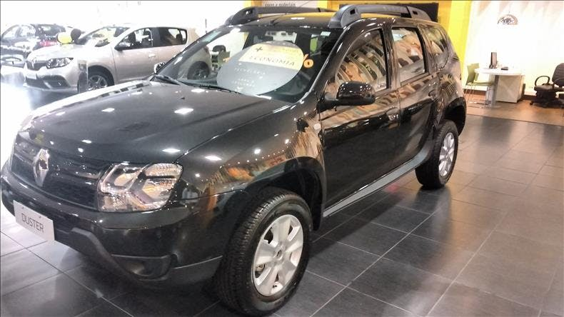 RENAULT DUSTER 1.6 16V SCE Expression 2018/2019 - Thumb 5