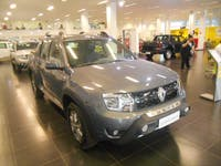 RENAULT DUSTER OROCH 1.6 16V SCE Dynamique 2021/2022 - Thumb 6